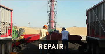 Repair by American Ag Systems